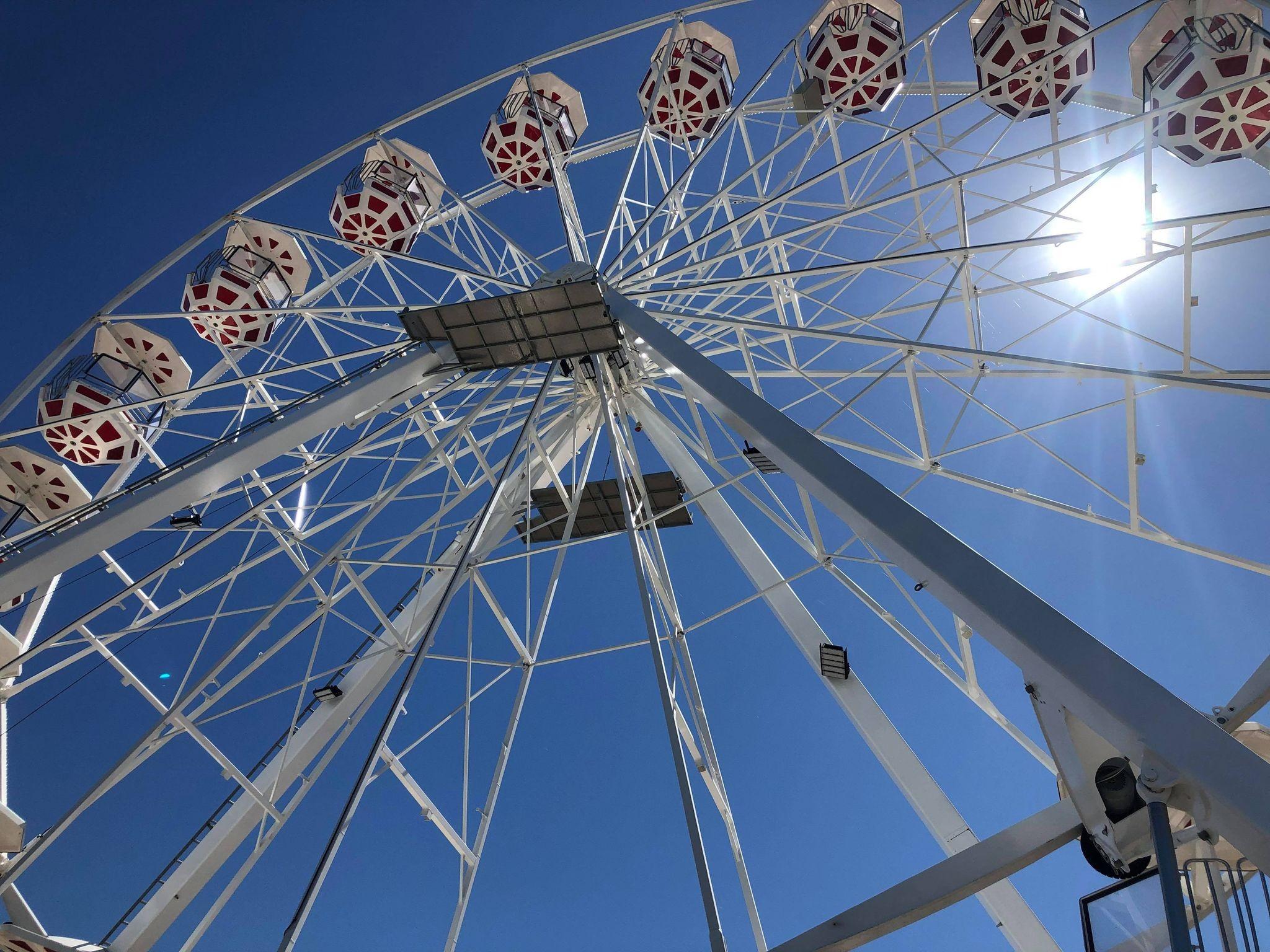 Grande roue 30 m 2
