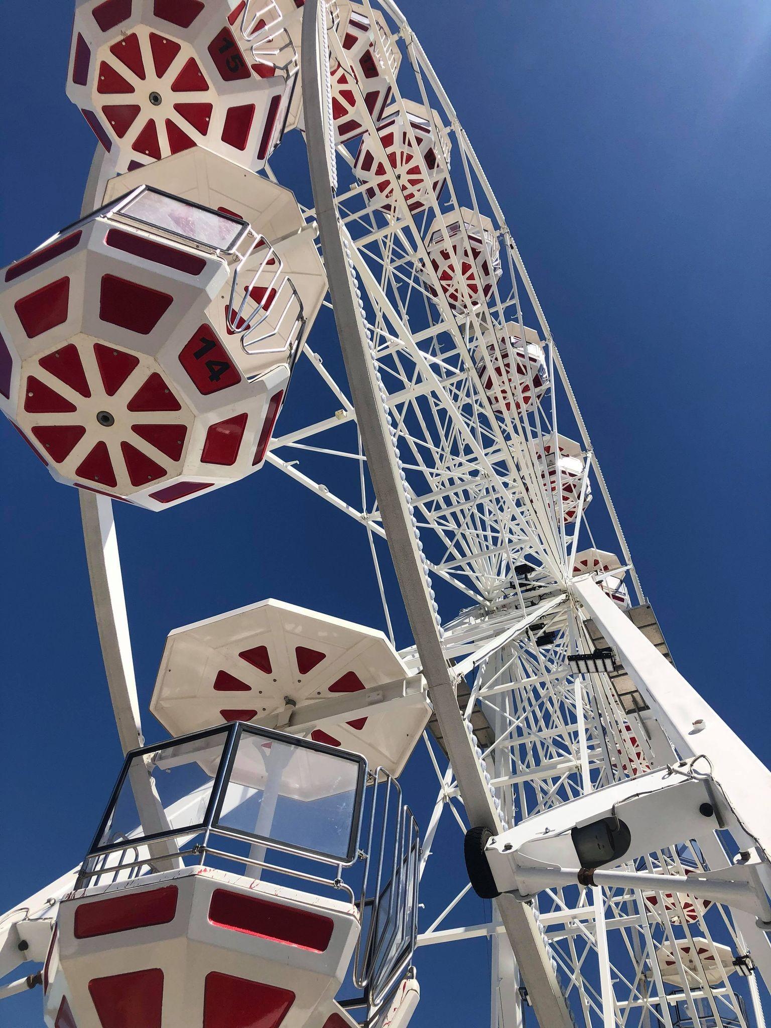 Grande roue 30 m 3