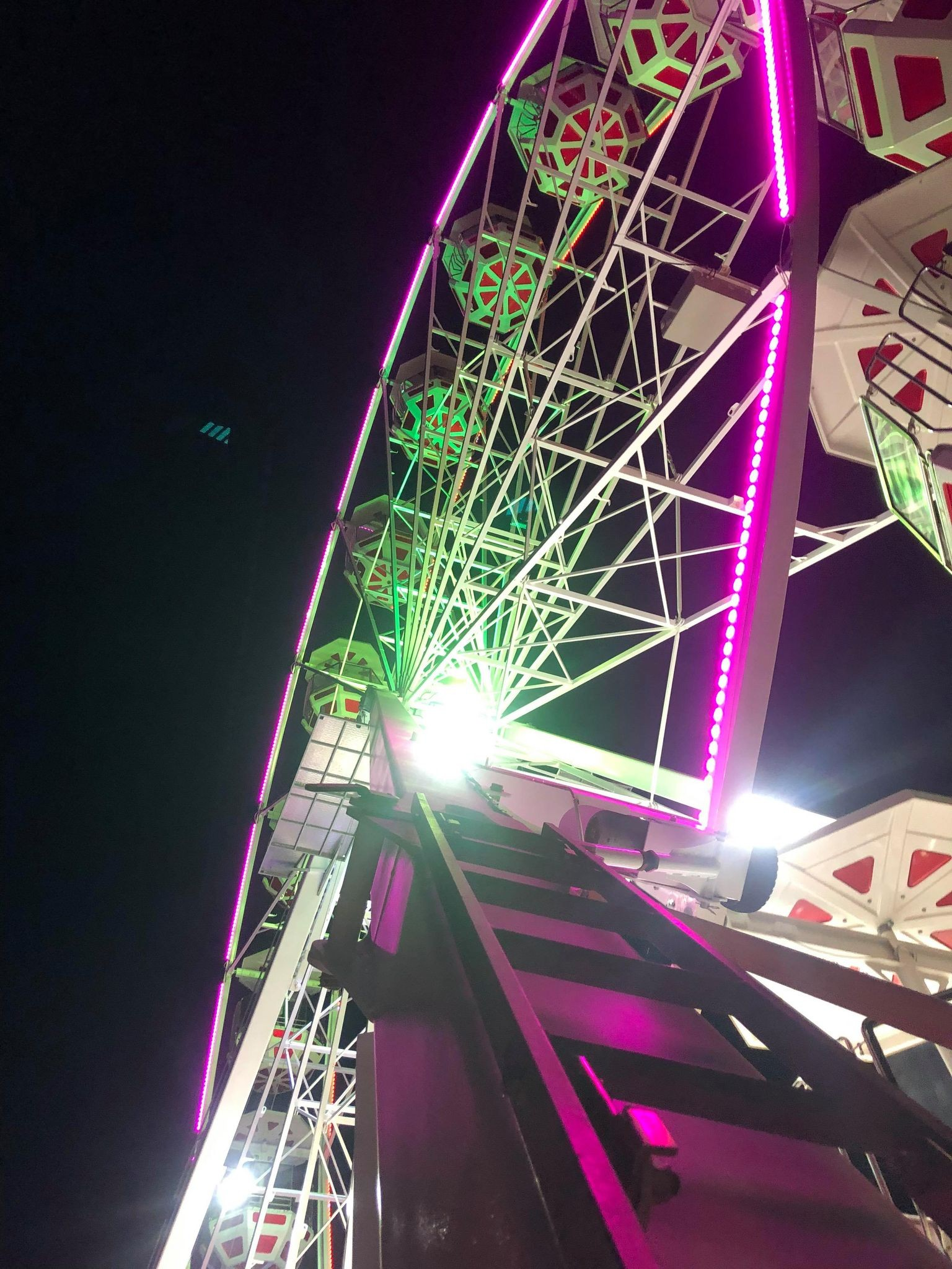 Grande roue 30 m 5