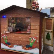 Glisse de Noël
