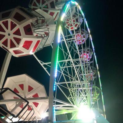 Grande roue 30 m 4